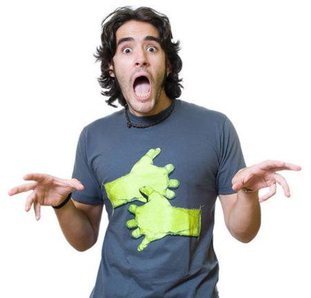 Dos nuevas camisetas de Pampling: luciérnagas y aaarrrggg!