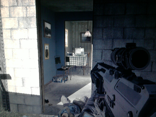 Foto de 'Call of Duty: Modern Warfare 2' guía (40/45)