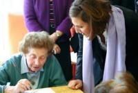 Alzheimer: cuidados de los cuidadores