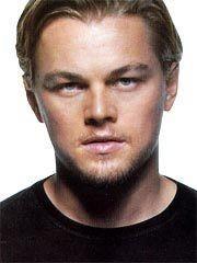 Leonardo DiCaprio traficante de diamantes