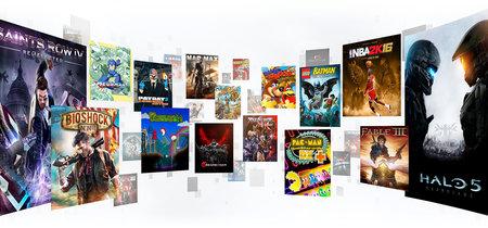 Xbox Game Pass añadirá un mínimo de cinco videojuegos nuevos cada mes [E3 2017]