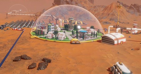 Surviving Mars 02