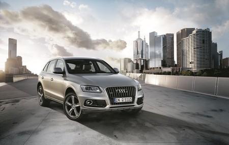 Audi Q5: ahora, con motor 2.0 TDI 190 CV
