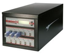 Kanguru USB Duplicator, copia discos USB de forma masiva