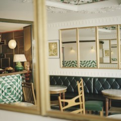 Foto 21 de 23 de la galería hotel-du-temps en Trendencias Lifestyle