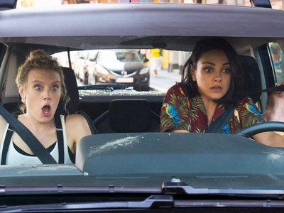 Tráiler de 'The Spy Who Dumped Me': Mila Kunis y Kate McKinnon descubren los peligros del espionaje (con divertidos resultados)