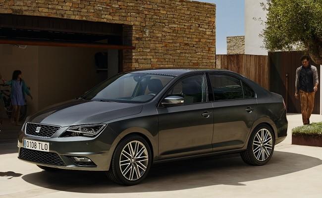 SEAT Toledo 2016: Precios, versiones y equipamiento en México