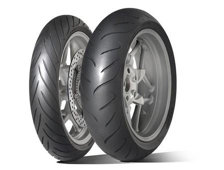 Dunlop RoadSmart II