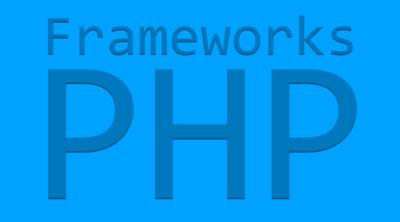 Un puñado de frameworks PHP que te harán la vida más simple