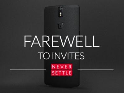 OnePlus One ya se puede comprar sin invitación