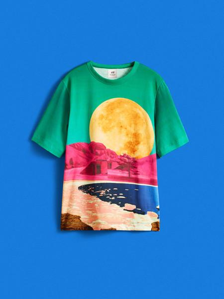 CamisetaTraje de baño de manga larga