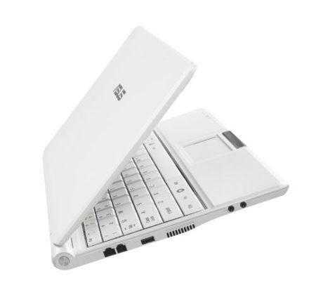 Asus Eee PC 1000 en el Computex