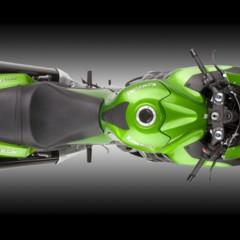 Foto 5 de 15 de la galería nueva-kawasaki-zzr-1400-2012-el-sport-turismo-nunca-muere en Motorpasion Moto