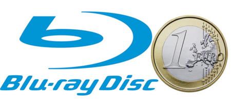 De rebajas en busca de los mejores precios en Blu-Ray