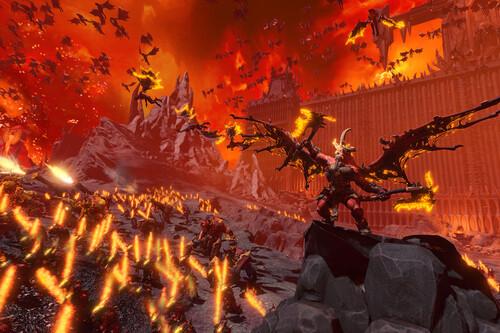 Total War: Warhammer 3 anuncia un retraso, la estrategia de Creative Assembly tendrá que esperar unos meses más