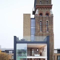 Foto 12 de 14 de la galería torre-de-agua-modernizada en Decoesfera