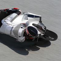 Este brazo biónico aún no es real, pero quiere devolver la pasión por las motos a los pilotos discapacitados