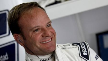 Rubens Barrichello desmiente los rumores sobre su vuelta a la Fórmula 1