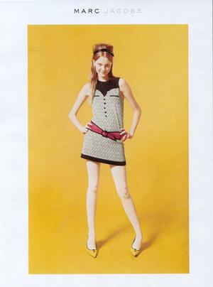 Foto de Caroline Trentini, la niña se hizo modelo  (22/25)