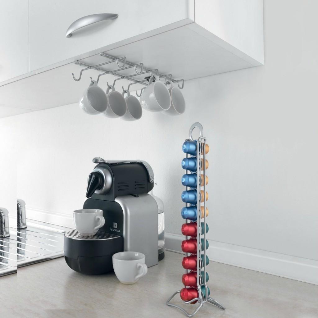 17 productos que pueden cambiar el orden de tu cocina