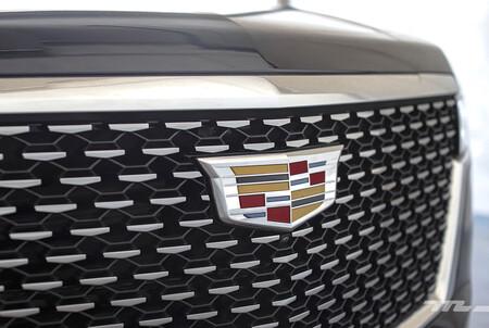 Cadillac Escalade 2021 Opiniones Prueba Mexico 14