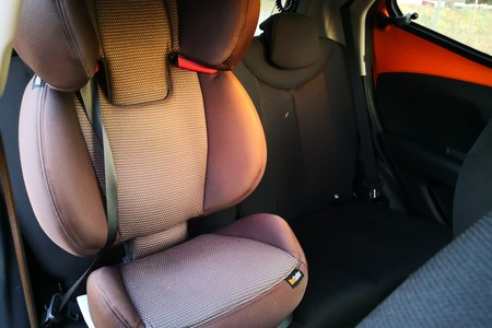 Prueba Toyota Aygo X Cite 2