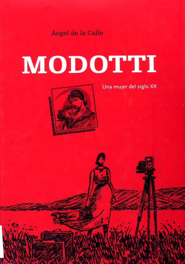 Modotti Una Mujer Del Siglo Xx