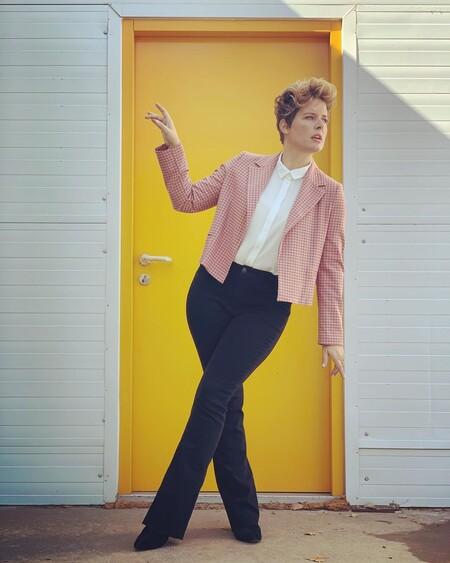 Tania Llasera, harta de dar explicaciones después de mostrarnos las consecuencias de su cambio de peso