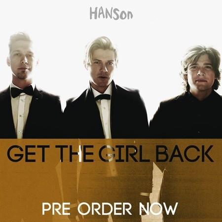 Pues sí, los Hanson vuelven con ganas y muy bien acompañados