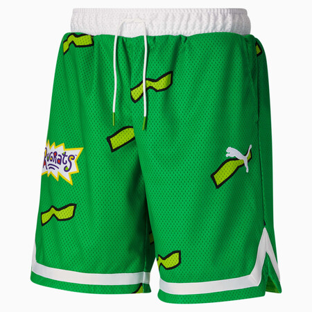 Puma X Rugrats Men S Basketball Shorts
