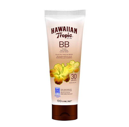Bbcream Hawaian
