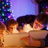 Nueve actividades navideñas para disfrutar con los niños en estas vacaciones
