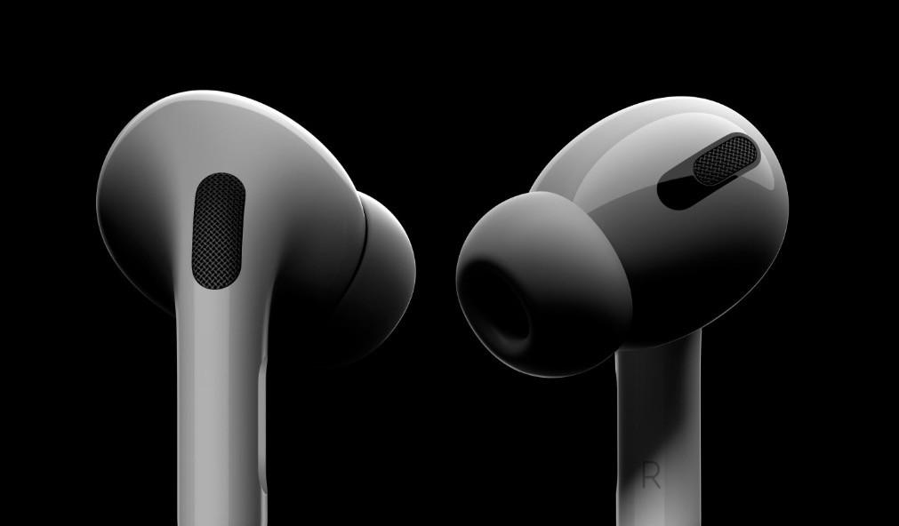 Apple quiere que los AirPods dejen de cancelar el sonido para alertar al usuario en caso de necesidad