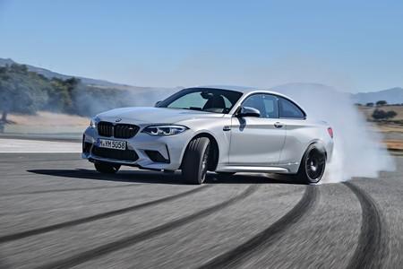 El BMW M2 Competition ya está disponible en México, con todo y su caja manual