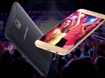 Galaxy J7 Pro y Galaxy J7 Max, los nuevos smartphones de Samsung enfocados en las redes sociales