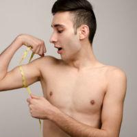 Las personas delgadas pueden ganar músculo. Consejos para conseguirlo
