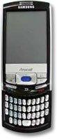 Samsung i730, otro teléfono con WiFi