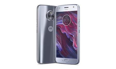 El Moto X4 de Motorola, exclusivo de Amazon, a su precio mínimo, por 255 euros