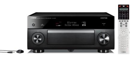 Te encantará el nuevo procesador de audio de Yamaha, aunque odiarás su precio