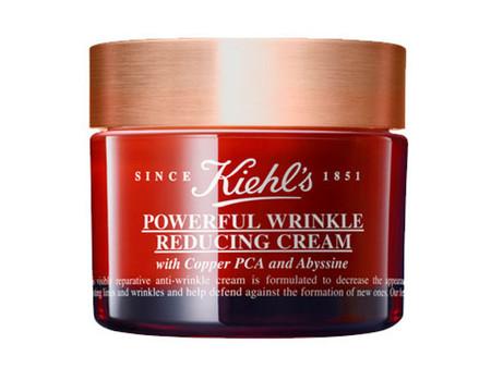 Powerful Wrinkle Reducing Cream de Kiehl
