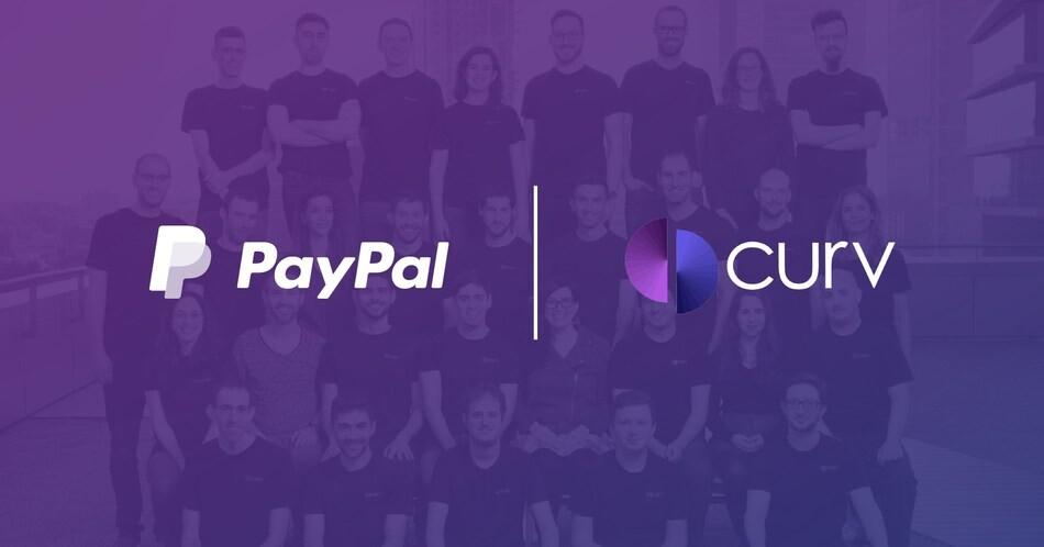 Paypal va en serio a por las criptomonedas: esto es lo que ofrece Curv, la empresa que acaban de comprar por unos 200 millones de dólares
