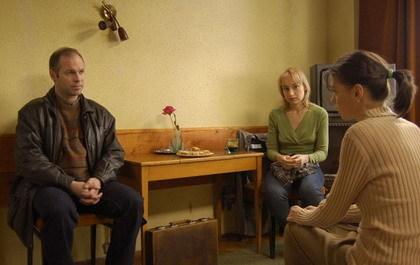 '4 Meses, 3 Semanas y 2 Días', la película dura algo menos