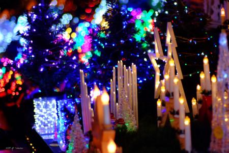 Estrasburgo La Capital De La Navidad En 60 Segundos