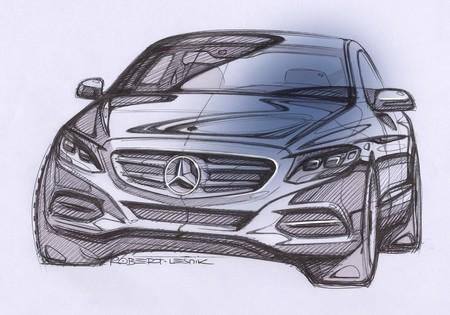 Mercedes-Benz prepara un nuevo sedán de acceso, directo a la yugular del Audi A3 Sedán