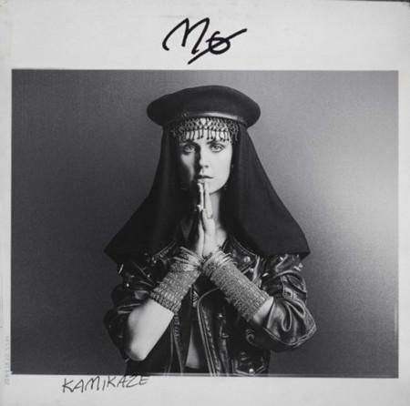 'Kamikaze': MØ no quiere ser sólo la sombra de Major Lazer, también quieres sus propios hits