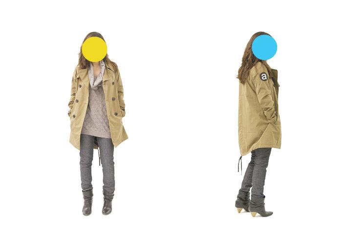 Loreak Mendian, colección Otoño-Invierno 2009/2010