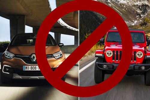 Confirmado: La fusión entre FCA y Renault se cancela, el grupo italoestadounidense retira la propuesta