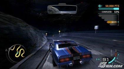 'Need For Speed: Carbon', nuevas imágenes