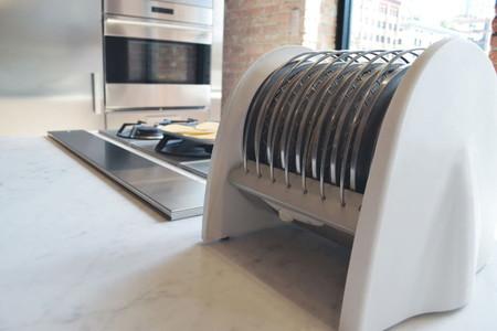Nuni Toaster Calentador Tortillas 3