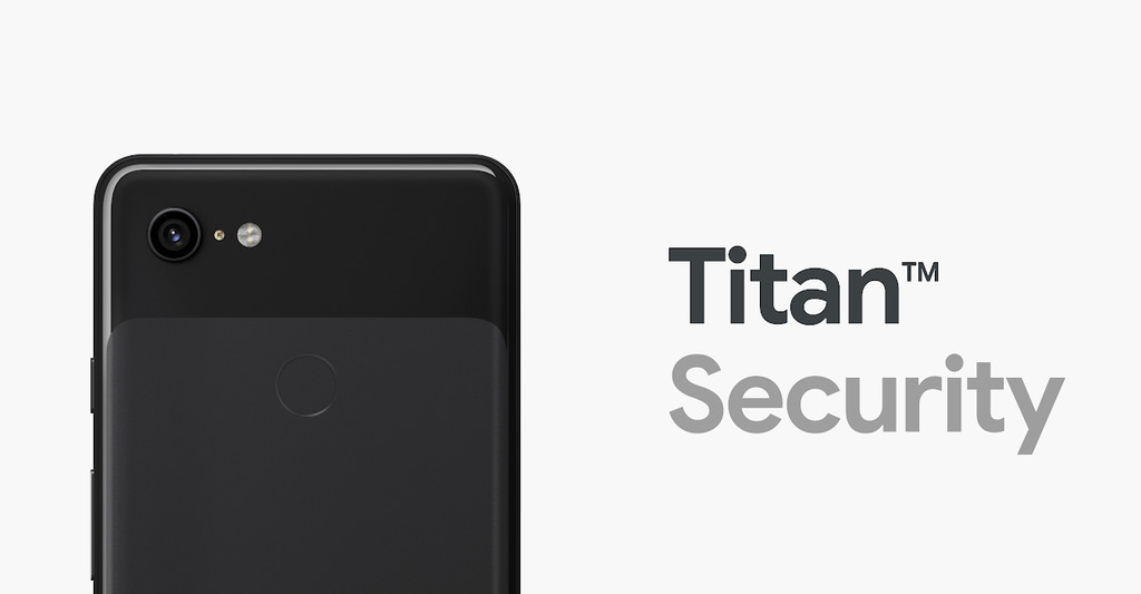 Titan M, we review the security measures of the new chip of the Pixel 3: the Android secure